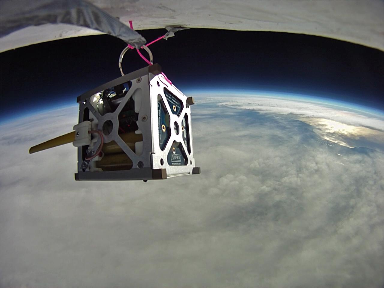 Aerospace & Astronomy