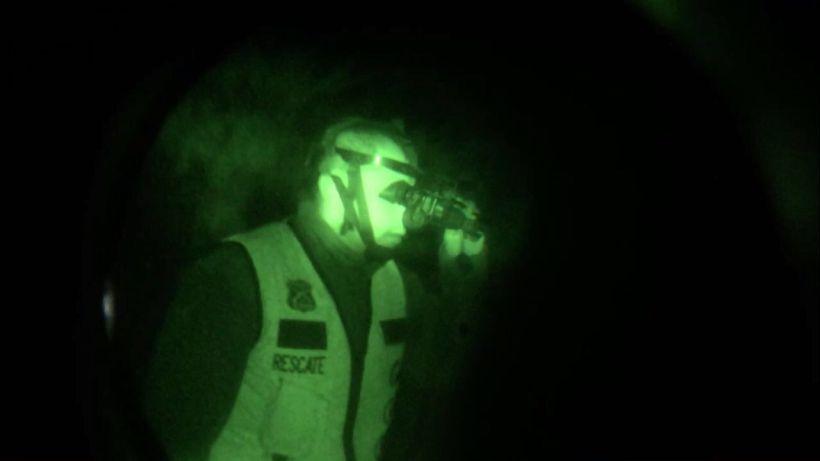 Sistemas de visión nocturna