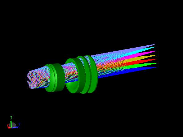 Diseño óptico