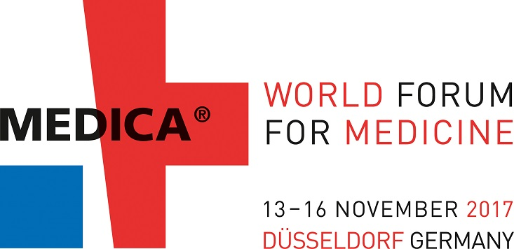 ASE Optics at MEDICA Trade Fair