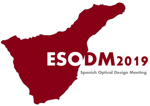 Spanish Optical Design Meeting – ESODM 2019