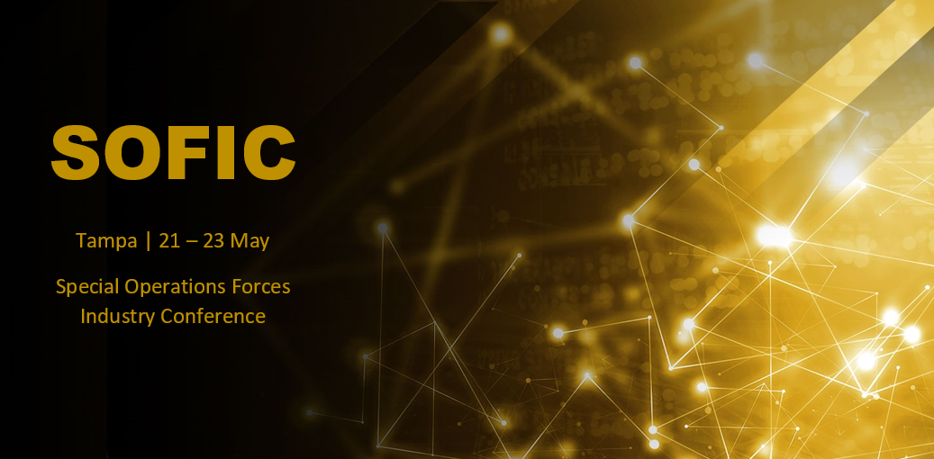 SOFIC – Special Operations Forces Industry Conference