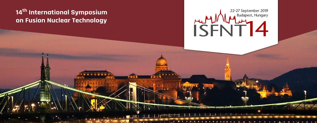International Symposium on Fusion Nuclear Technology