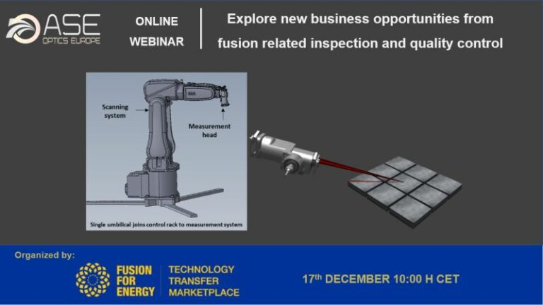 High precision inspection and metrology